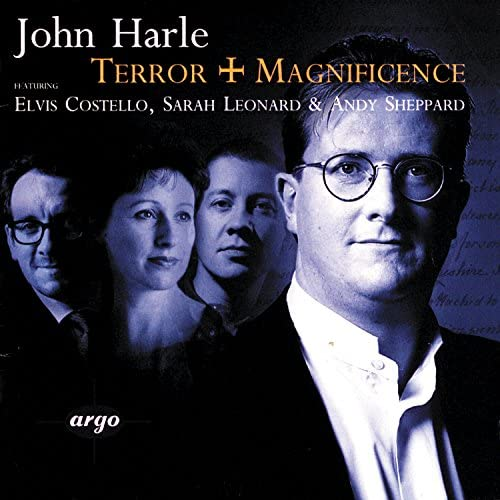 John Harle, Elvis Costello, Sarah Leonard & Andy Sheppard