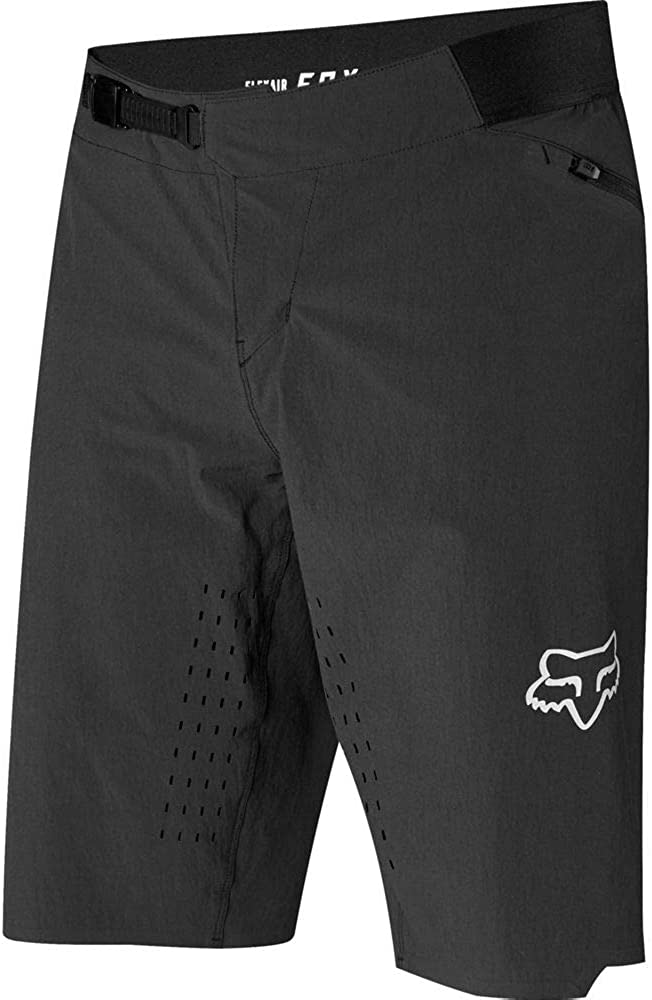 All stores are sold Popular products Fox Racing Flexair Black Short-Men's