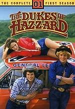 DUKES OF HAZZARD: SEASON 1 (RPKG/DVD)