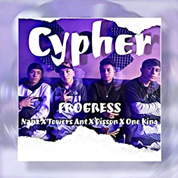 Cypher (Progress)