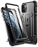 POETIC iPhone 11 Pro Max Rugged Case with Kickstand,