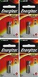 Energizer A27 Alkaline Battery X 4 Batteries