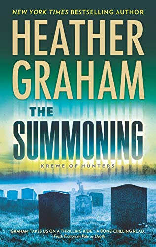 The Summoning (Krewe of Hunters Book 27)