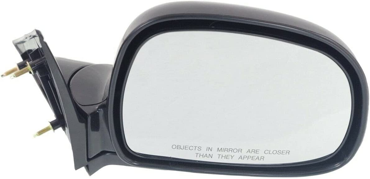 Mirror Right Hand Side Compatible with Pickup Challenge the lowest price It is very popular of Japan S10 S-1 Chevy Olds