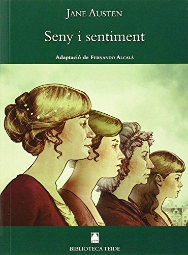 Biblioteca Teide 068 - Seny i sentiment -Jane Austen-