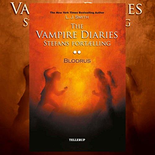 Blodrus cover art