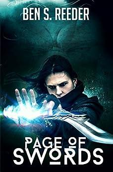Page of Swords (The Demon's Apprentice Book 2) by [Ben Reeder]