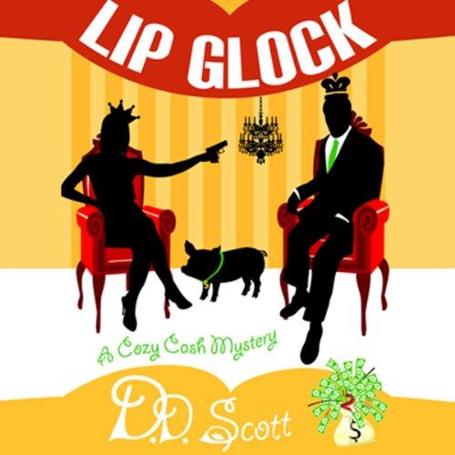 Lip Glock audiobook cover art