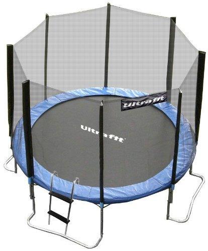 Ultrafit Jumper trampoline de jardin 305 cm...