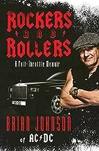 Rockers and Rollers: A Full-Throttle Memoir