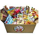 Japanese candy assortment 30pcs , full of dagashi....