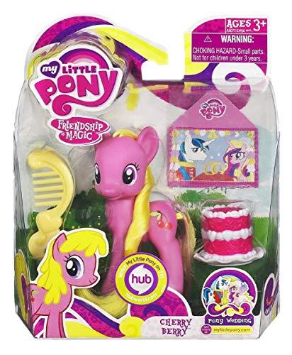 My Little Pony Friends - Pony Wedding: Cherry Berry