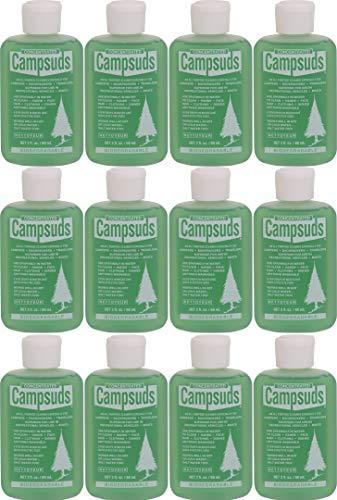Sierra Dawn Campsuds Outdoor Soap Biodegradable...