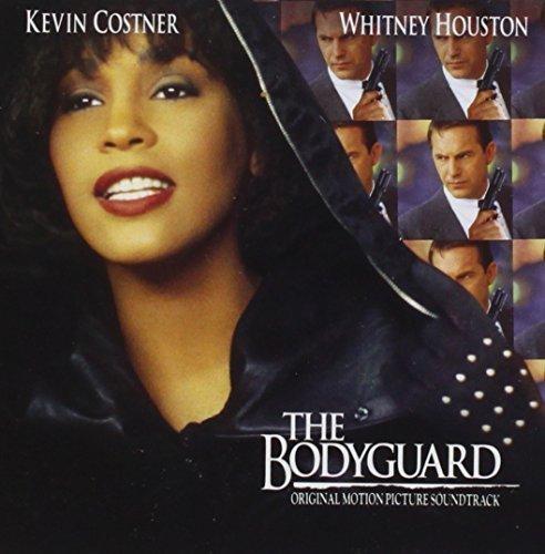 The Bodyguard: Original Soundtrack Album by Whitney Houston (1992-11-17)