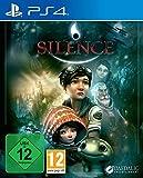 Silence The Whispered World 2 (PS4 International)
