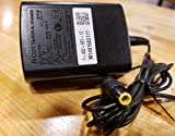 NEW Original SONY AC Adapter for use with SONY BDP-S1500, BDP-S2500, BDP-S3500, BDP-S4500, BDP-S5500 and BDP-S6500 Blu Ray Players - also works on Region Free Blu-Ray Disc Players