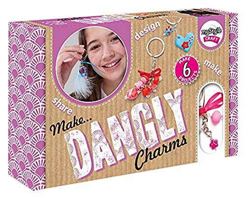 myStyle Craft Dangly Charms
