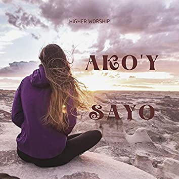 Ako'y Sayo