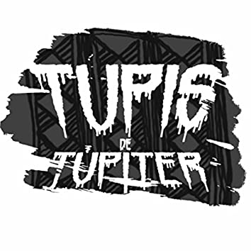 Tupis de Júpiter