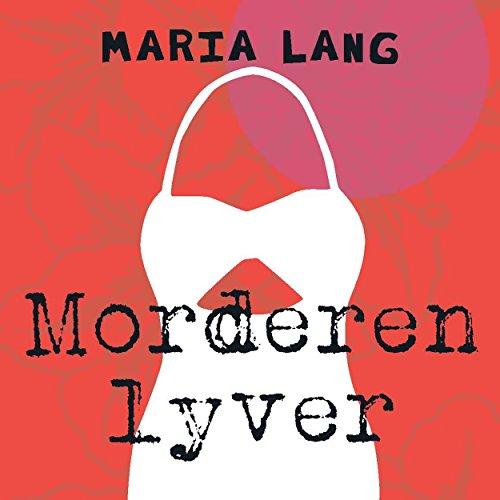 Morderen lyver cover art