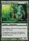 Magic The Gathering - Woodland Changeling - Lorwyn