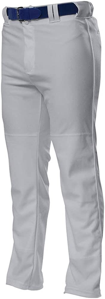 A4 OFFicial site Big 5 ☆ popular Boys' Contrast Open Bottom Grey Baggy Pant Baseball Cut