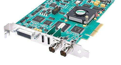 AJA Kona LHi - Videoschnittkarte - PCI Express, KONA LHI