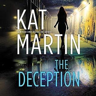 Page de couverture de The Deception
