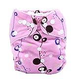 Amazingdeal Baby Girls' Training Underpants