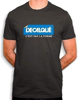 6fe258c20661d Amazon.fr : decathlon - T-shirts, polos et chemises / Homme : Vêtements