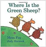 Where Is the Green Sheep? (Horn Book Fanfare List (Awards))