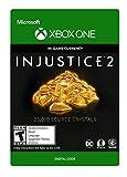 Injustice 2: 23,000 Source Crystals - Xbox One [Digital Code]