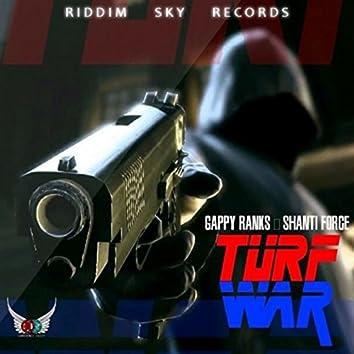 Turf War - Single