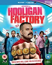 The Hooligan Factory (+ UV Copy) (Blu-Ray)