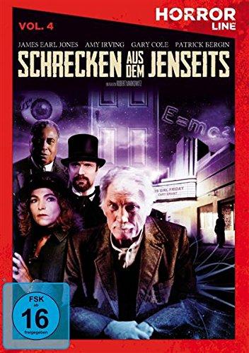Schrecken aus dem Jenseits - Horror Line [Limited Edition]