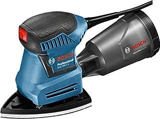 Bosch Professional  06012A2300 Ponceuse Vibrante GSS 160-1 A Multi (180 W, Diamètre d'Amplitude 1,6 mm, dans une L-BOXX) Bleu (B01FJ8OH3S) | Amazon price tracker / tracking, Amazon price history charts, Amazon price watches, Amazon price drop alerts
