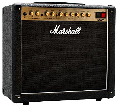 Marshall dsl20c 20w Combo Amplificador de Guitarra