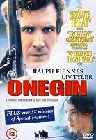 Onegin [DVD]