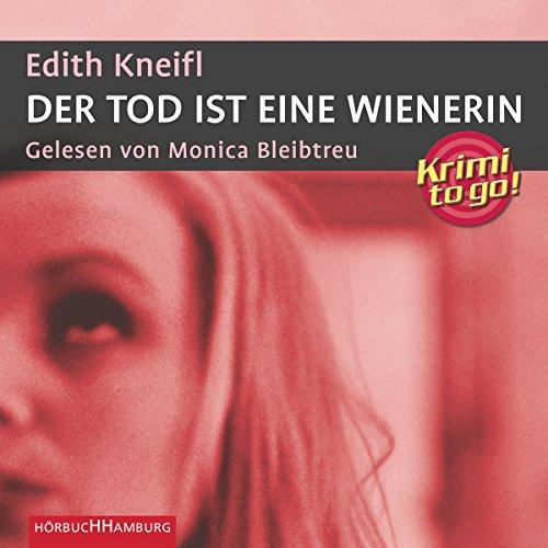 Der Tod ist eine Wienerin cover art