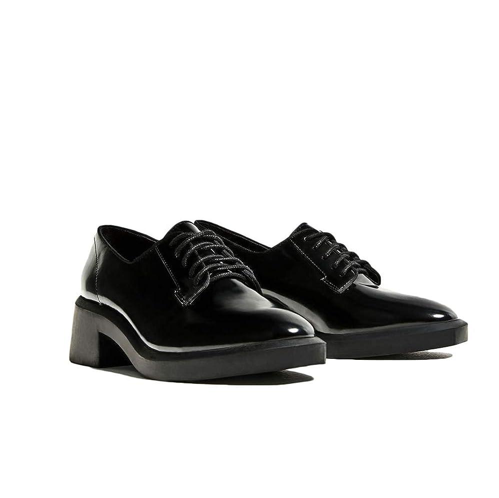 正当な知覚する触覚レースアップシューズ レディース オックスフォード エナメル 大人 ローファー 疲れない パンプス レッド ブラック ローヒール パンプス ショートブーツ 痛くない 黒 赤 歩きやすい 旅行 かわいい レディース靴 袴 ブーツ