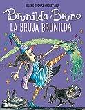 Brunilda y Bruno. La Bruja Brunilda (2020)