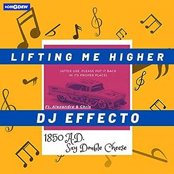 Lifting Me Higher (feat. Alexandra, Chris)