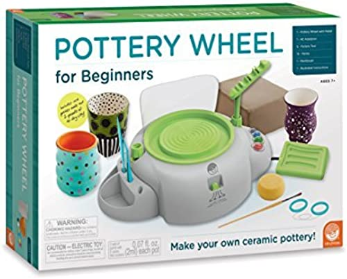 Pottery Wheel Game by MindWare