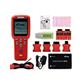 XTOOL X100 Pro Auto Key Programmer for Car's ECU Immobilizer Pin Code Reader Multi Brand Cars Diagnosis Supported