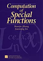 Computation of Special Functions