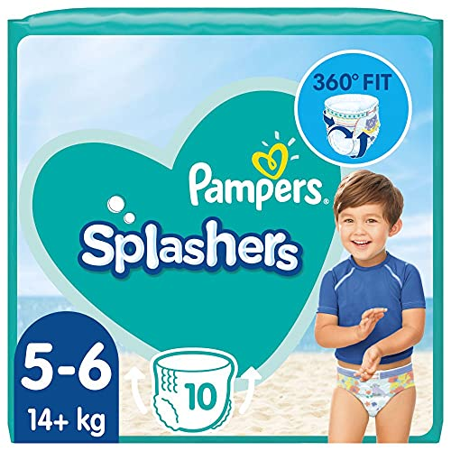 Procter & Gamble -  Pampers Baby Windeln