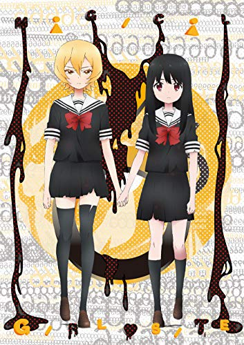 魔法少女サイト 第6巻 <初回限定版> [Blu-ray]