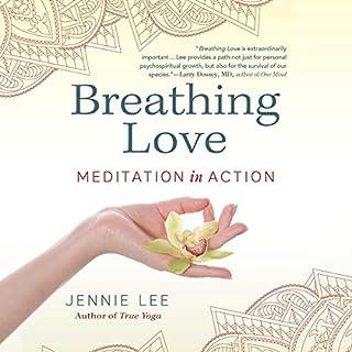 Breathing Love cover art