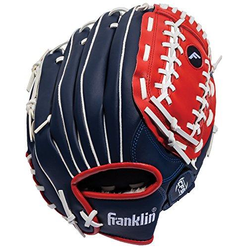 Franklin Sports Field Master USA Series Baseball Glove-Right Handed Thrower, Field Master USA Series Baseball Glove