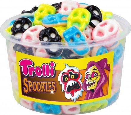Trolli Spookies Menge:1200g